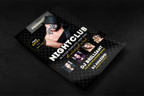 A3 Poster Mockup 01