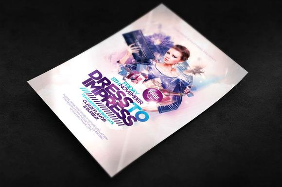 A3 Poster Mockup 02