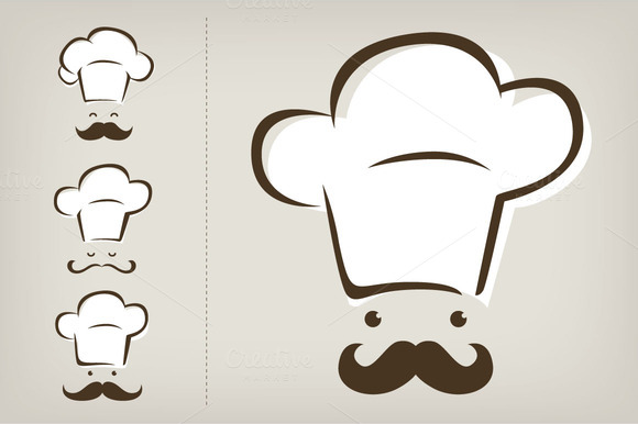 Chef Icon Collection