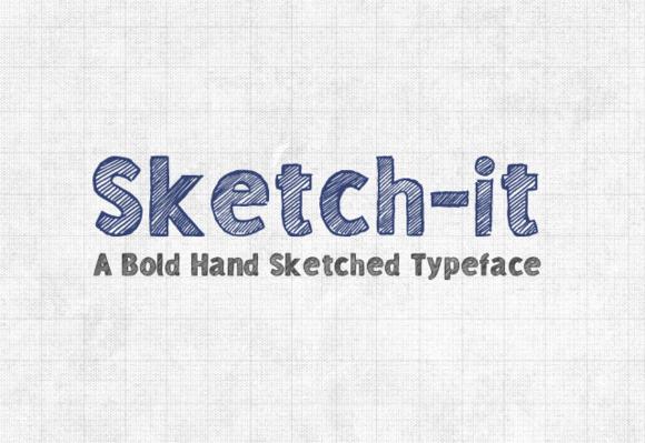 Sketch-It