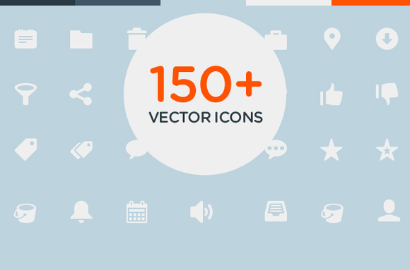 Unicons Vector Icons Pack