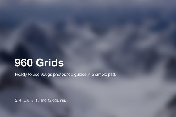 960 Grids