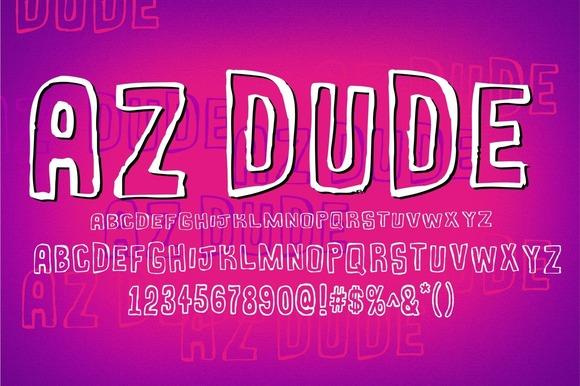 AZ Dude