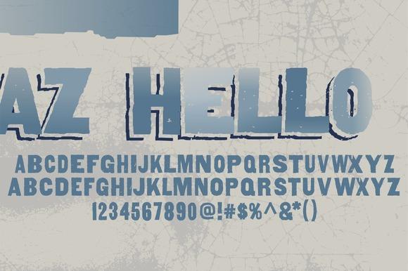 AZ Hello