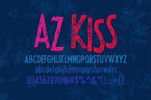 AZ Kiss