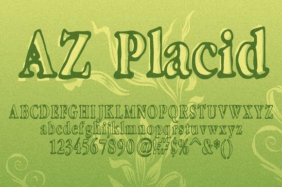 AZ Placid