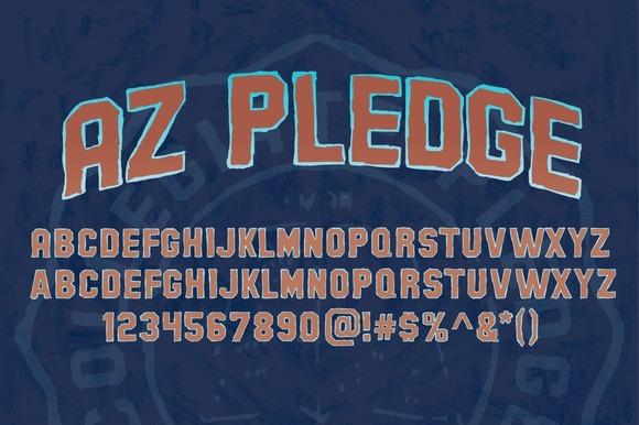 AZ Pledge