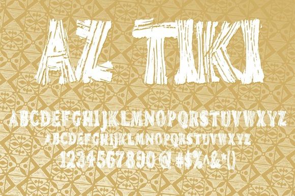 AZ Tiki