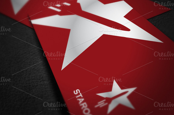 Star Rocket Corporate Identity
