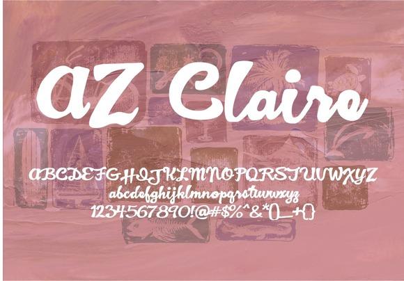 AZ Claire