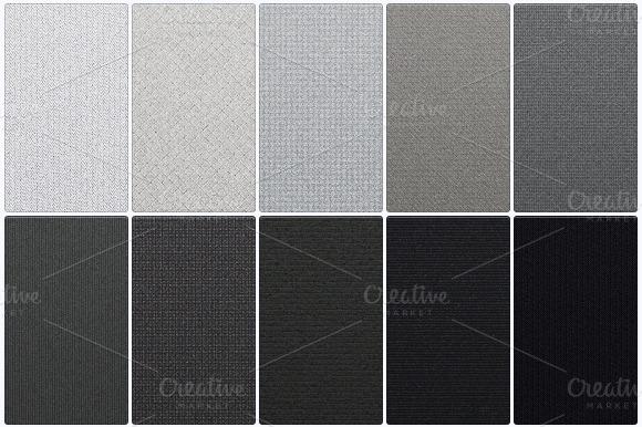 Subtle Texture Patterns