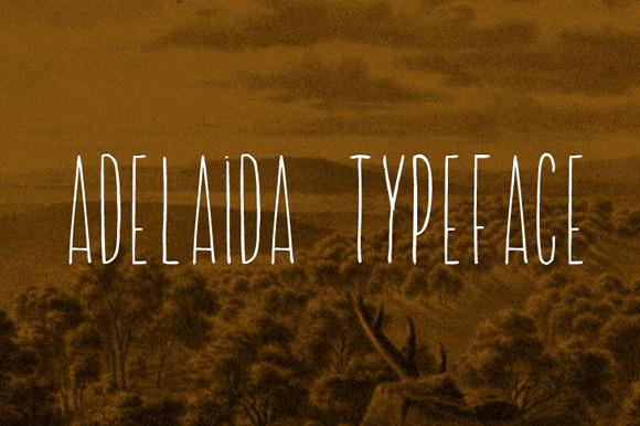 Adelaida Font