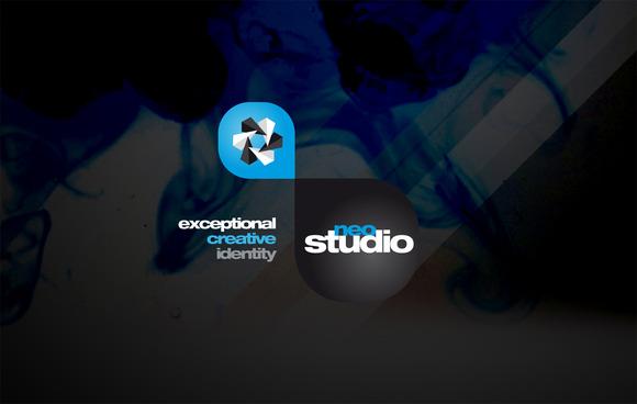 RW Neo Studio Corporate Identity