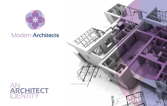 RW Pro Architect Corporate Identity