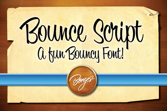 Bounce Script