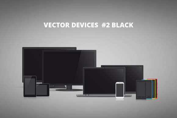 Vector Devices #2