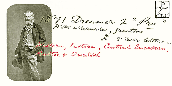 1871 Dreamer 2 Pro OTF