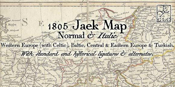 1805 Jaek Map OTF