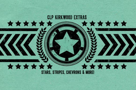 CPL KIRKWOOD EXTRAS