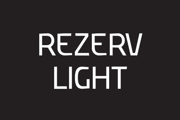 Rezerv Light