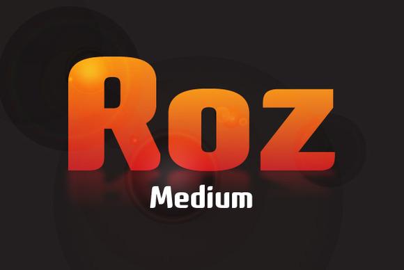 Roz Medium