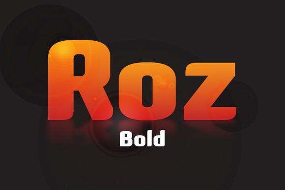 Roz Bold