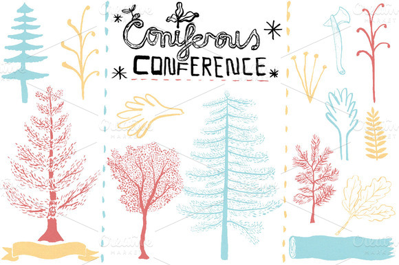 Coniferous Conference