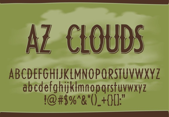 AZ Clouds