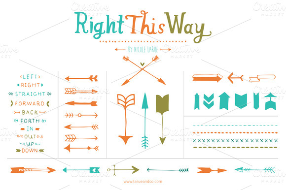 Right This Way