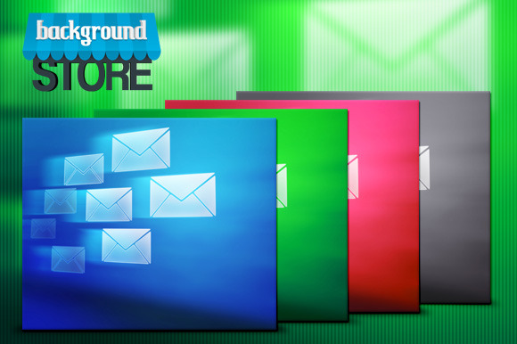E-Mail Background