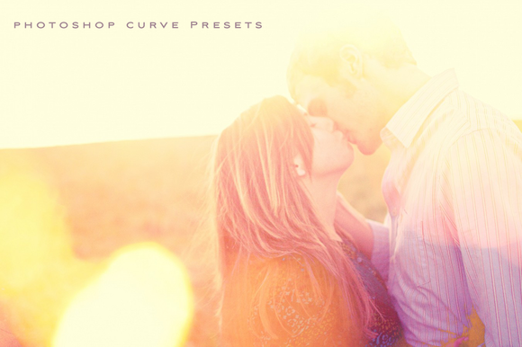 Photoshop Curve Presets