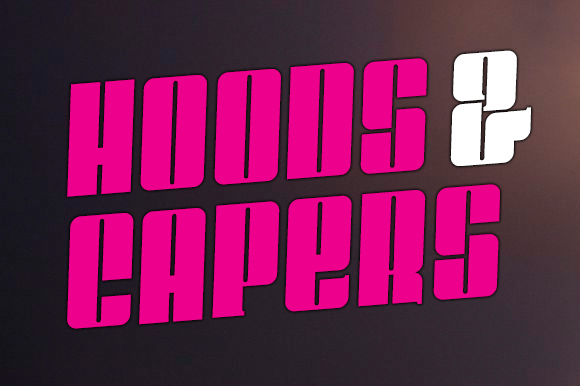 Hoods Capers New Lower Price