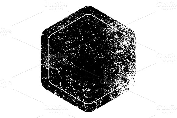 Distressed Symbol