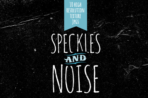 Speckles Noise