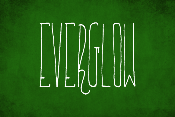 Everglow New Lower Price
