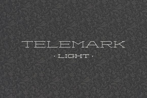 Telemark Light