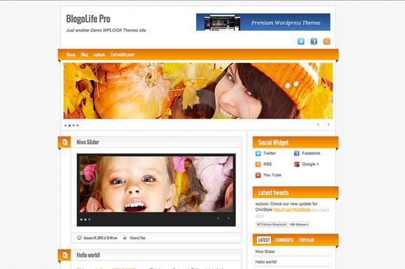 BlogoLife PRO