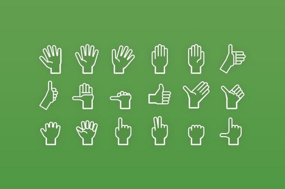 Hands