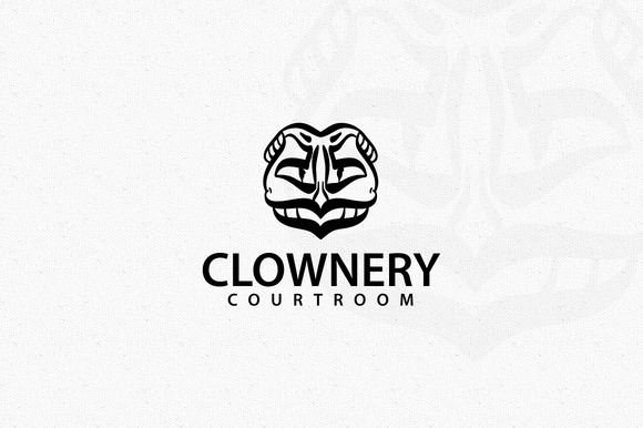 Clownery Logo