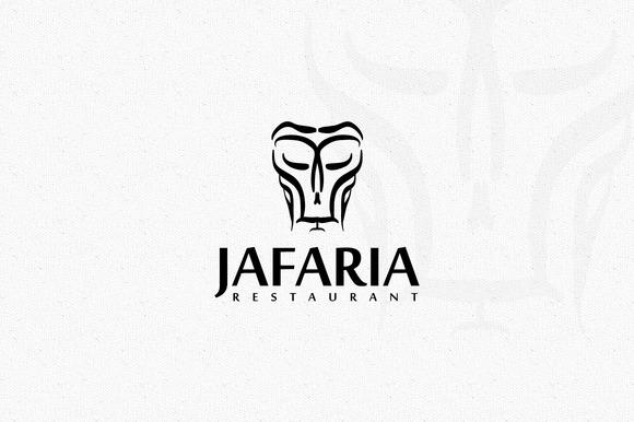 Jafaria Logo