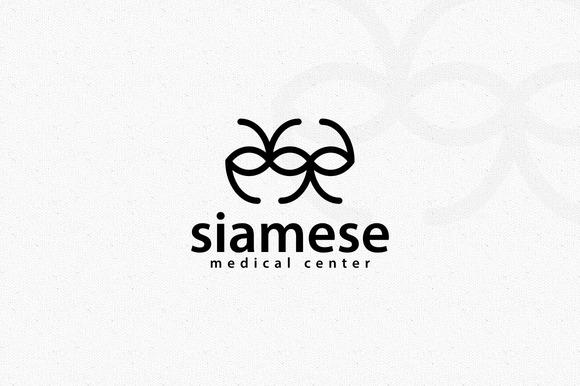 Siamese Logo