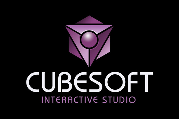 Interactive Studio Logo