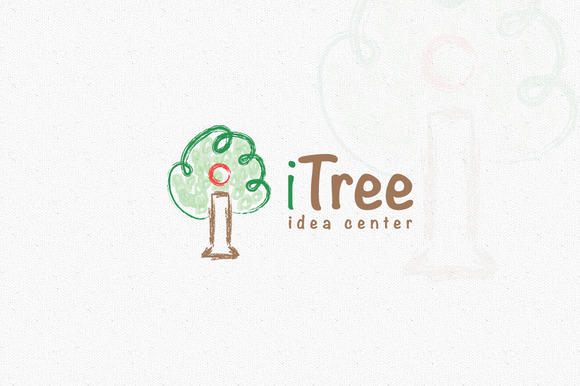 ITree Logo