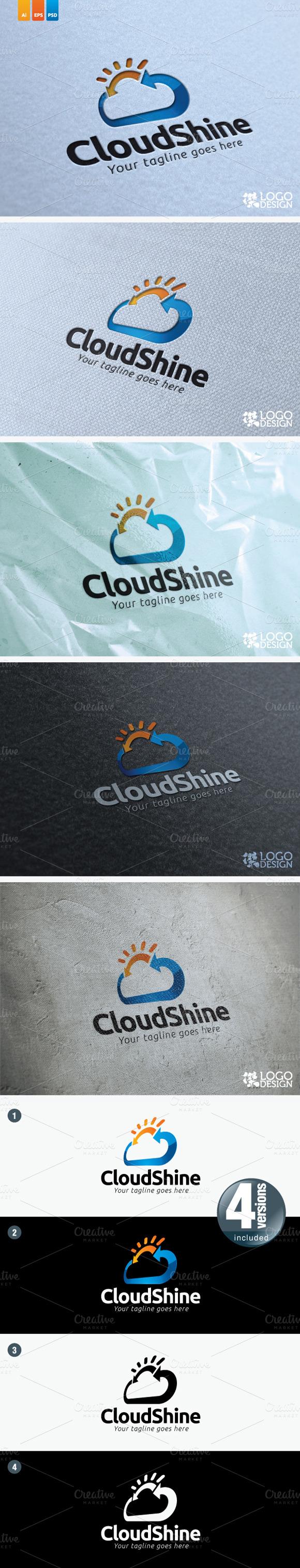 Cloud Shine