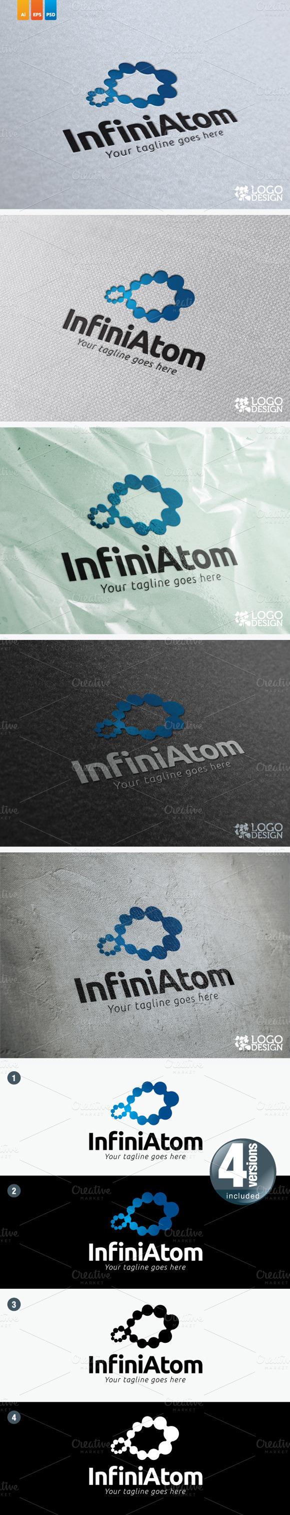 Infini Atom