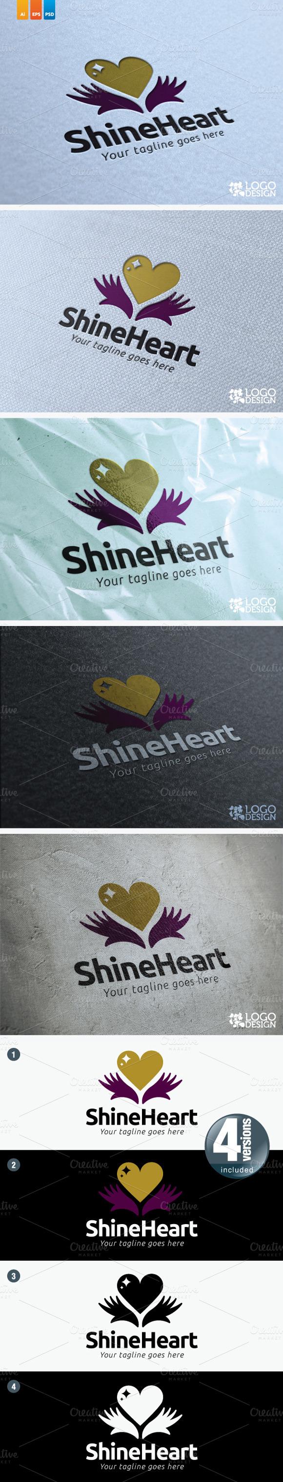 Shine Heart