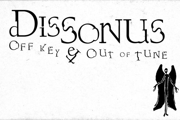 DisSonus X