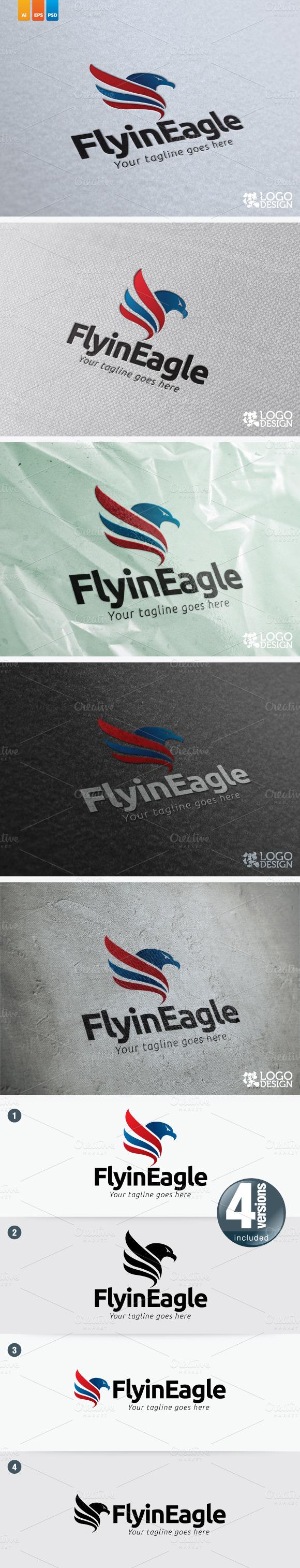 Flyin Eagle