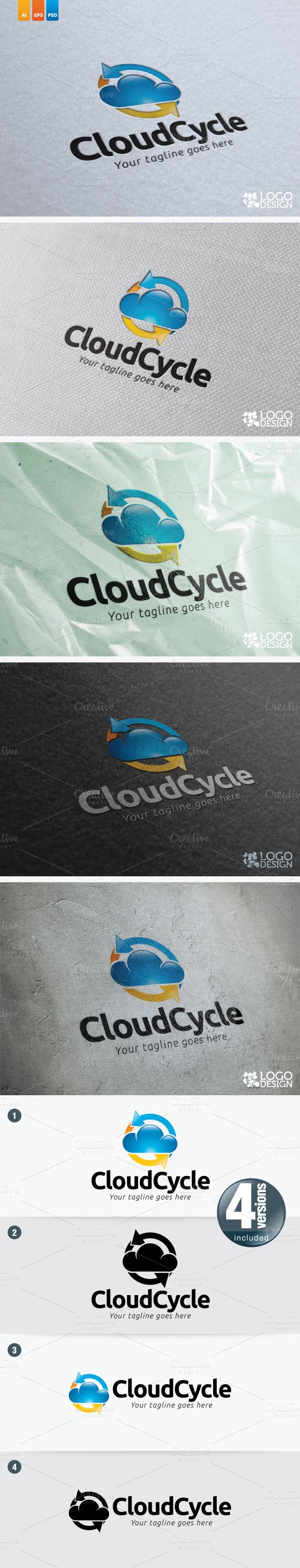 Cloud Cycle