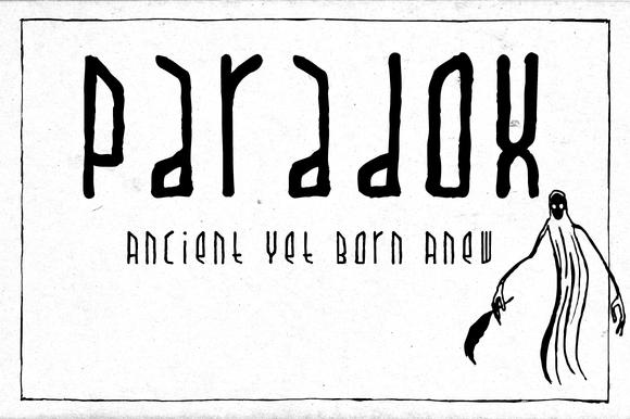Paradox X